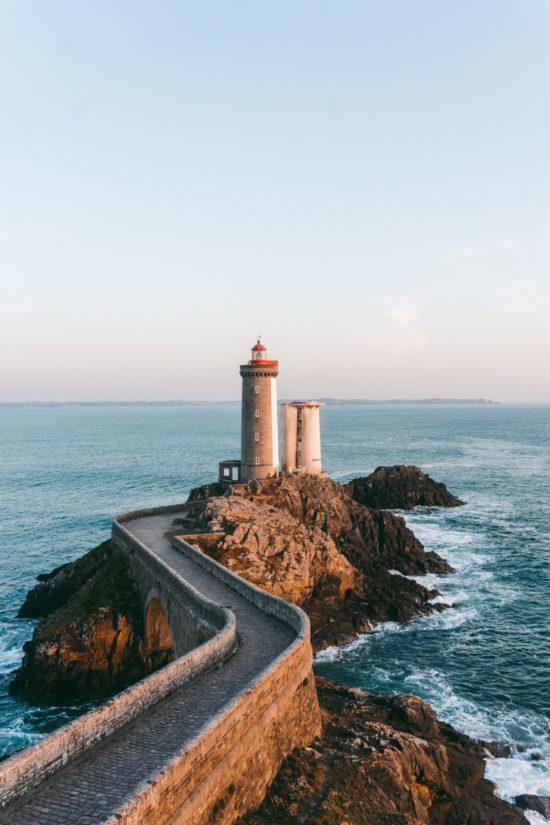 randonnée en Bretagne tout savoir hardloop my words mad worlds