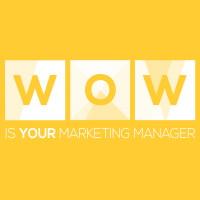logo wow marketing