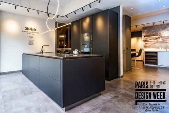 paris design week 2021 siematic