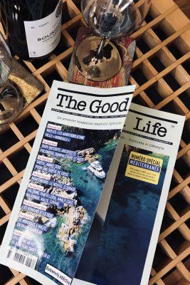 THE GOOD LIFE SIEMATIC GAGGENAU